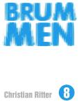 Brummen | Minibuch | UNSICHTBAR 2014