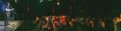 Anita samt Publikum