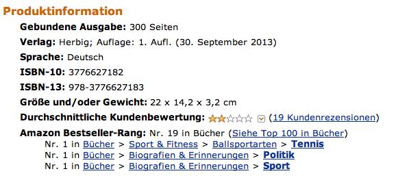 Beckerbuch