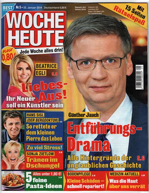 Woche heute_Cover